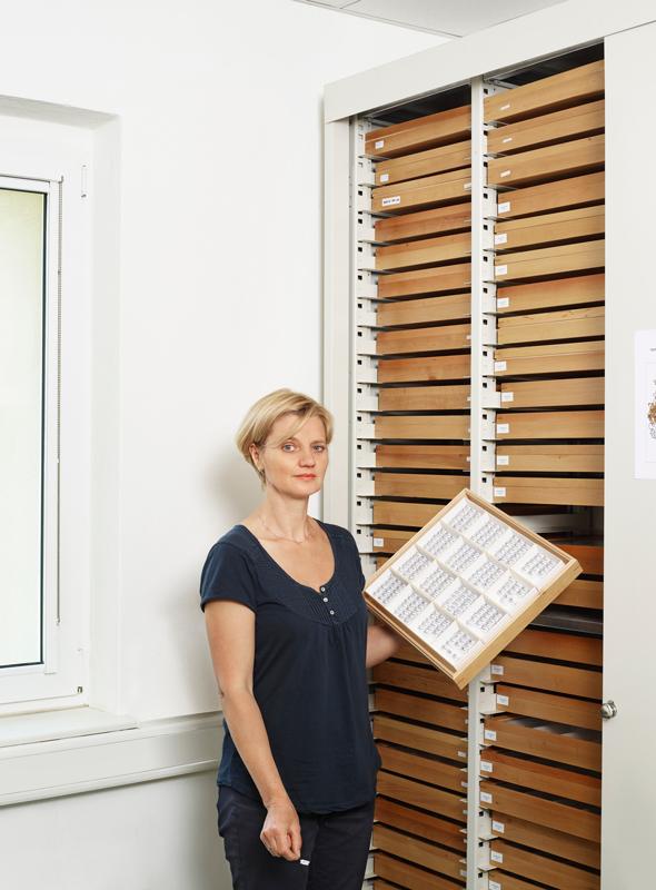 Angela Moore: Portraits